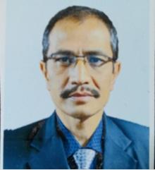 Birendra Raj Shakya